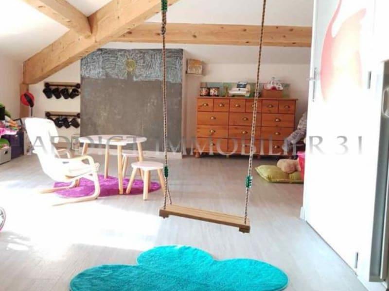 Vente maison / villa Caraman 157000€ - Photo 5