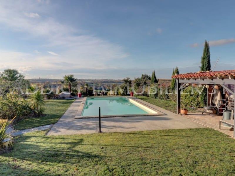 Vente maison / villa Cuq toulza 589000€ - Photo 1