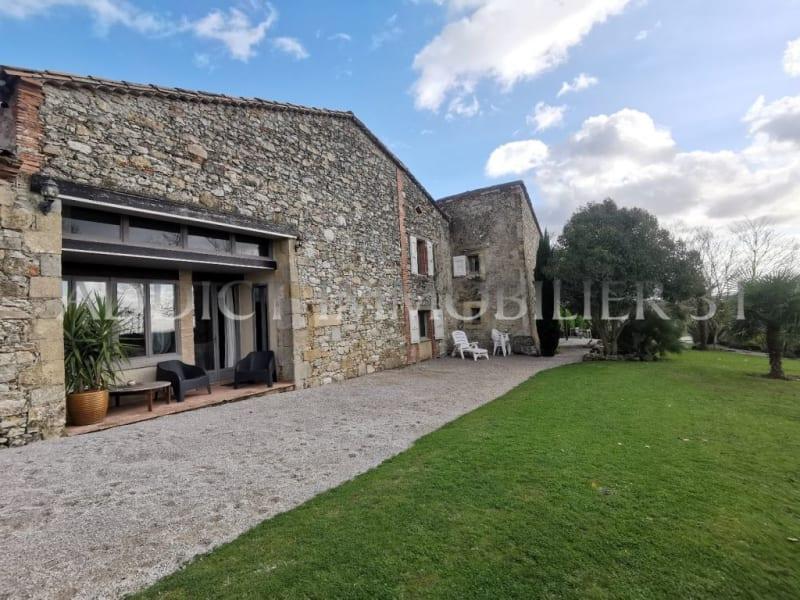 Vente maison / villa Cuq toulza 589000€ - Photo 2