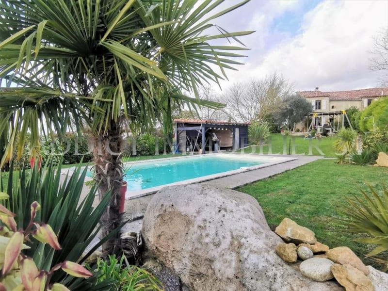 Vente maison / villa Cuq toulza 589000€ - Photo 3