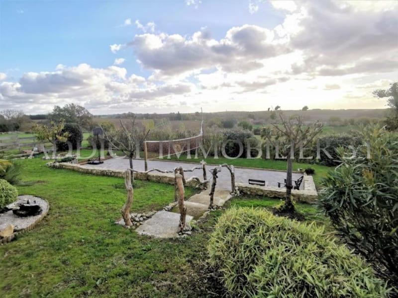 Vente maison / villa Cuq toulza 589000€ - Photo 4