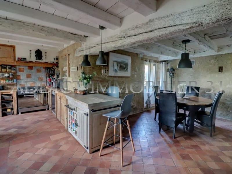 Vente maison / villa Cuq toulza 589000€ - Photo 5