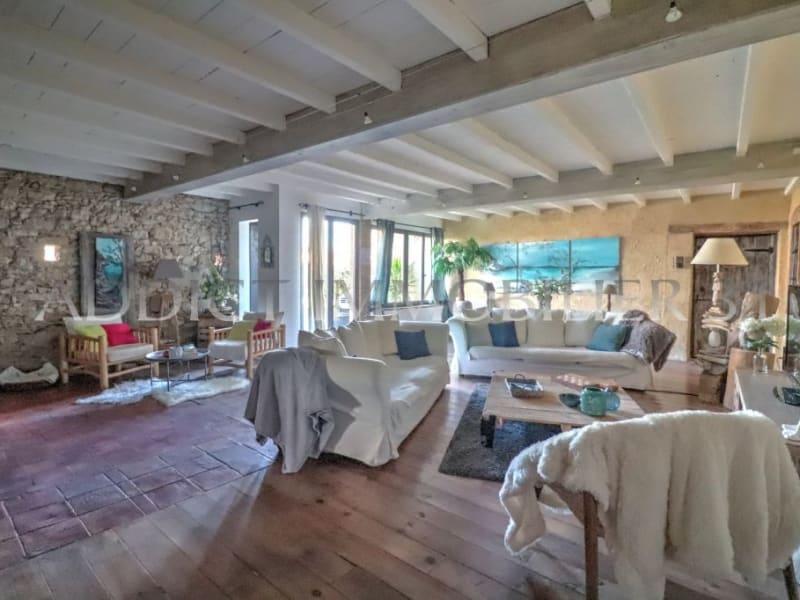 Vente maison / villa Cuq toulza 589000€ - Photo 6