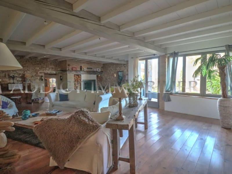 Vente maison / villa Cuq toulza 589000€ - Photo 7