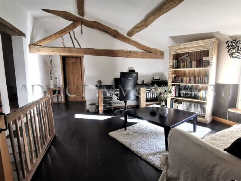 Vente maison / villa Cuq toulza 589000€ - Photo 8