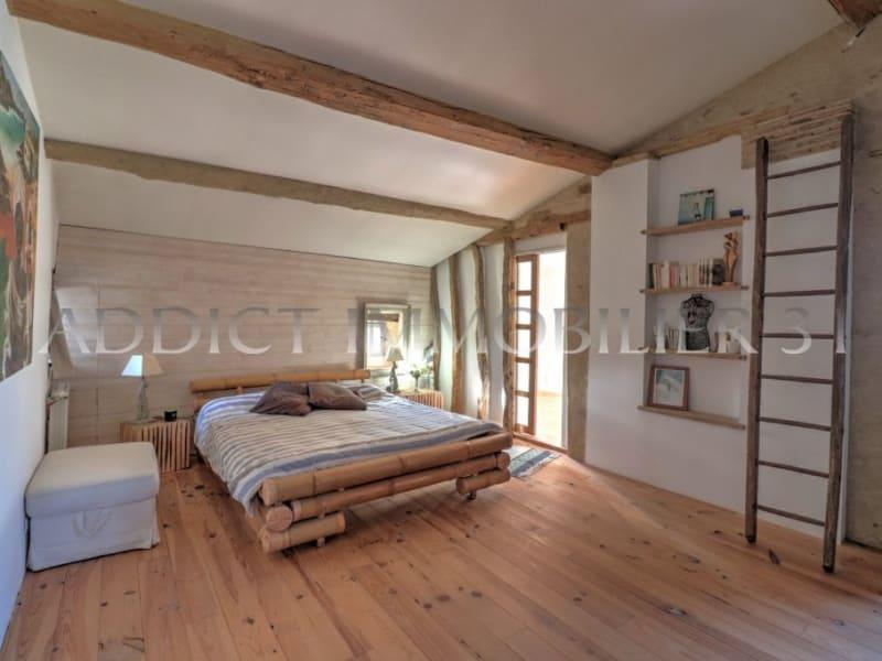 Vente maison / villa Cuq toulza 589000€ - Photo 9