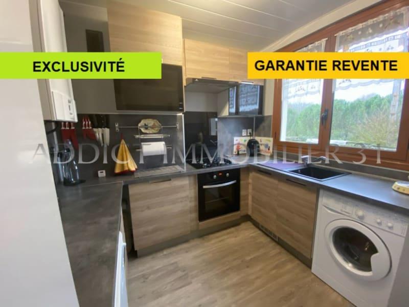 Vente appartement Villemur-sur-tarn 100000€ - Photo 2