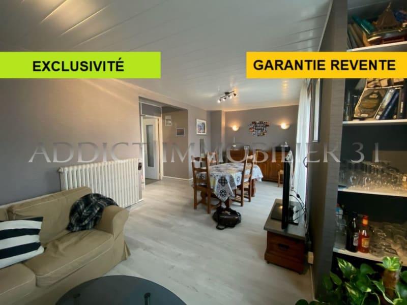 Vente appartement Villemur-sur-tarn 100000€ - Photo 3