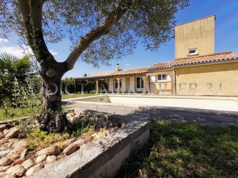 Vente maison / villa Lavaur 274000€ - Photo 1
