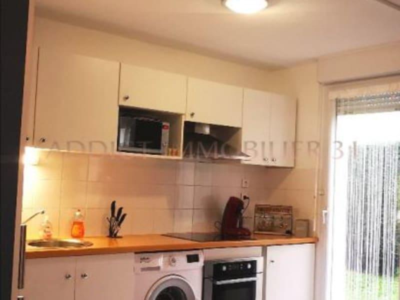 Vente appartement Fenouillet 185000€ - Photo 3