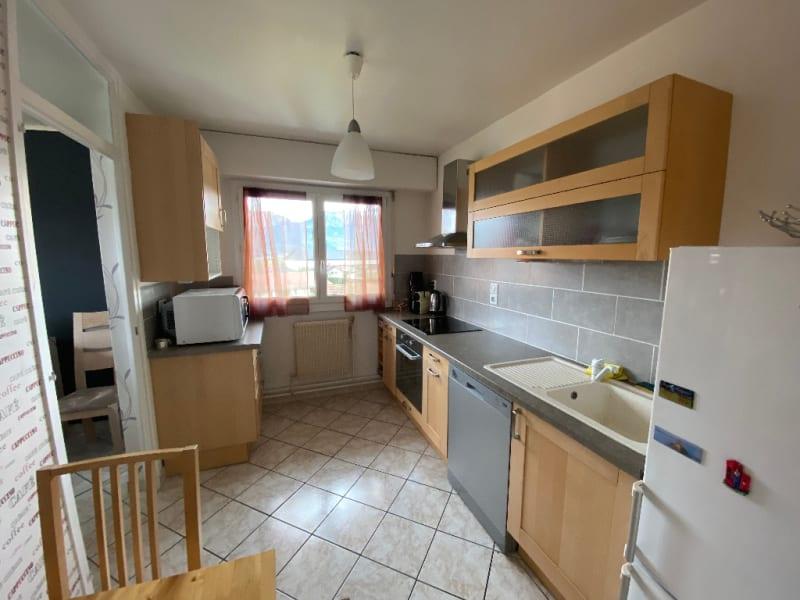 Location appartement Saint pierre en faucigny 760€ CC - Photo 3
