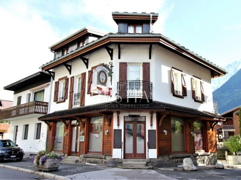 Sale empty room/storage Chamonix-mont-blanc 3605000€ - Picture 1