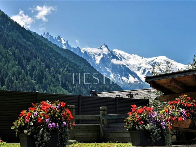 Sale empty room/storage Chamonix-mont-blanc 9 300 000€ - Picture 2