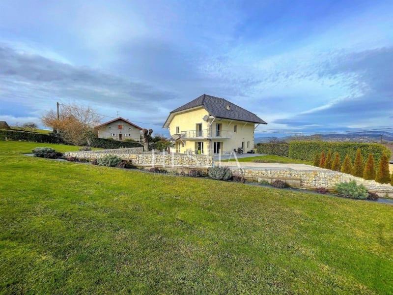 Vente maison / villa Chavanod 859000€ - Photo 1
