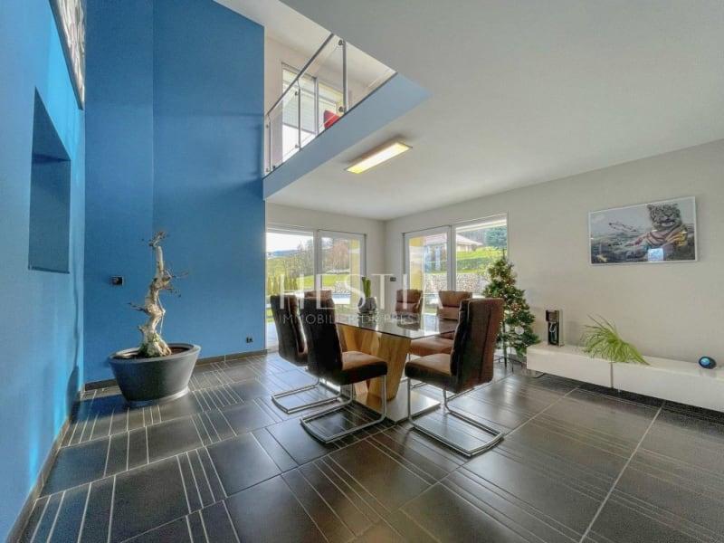 Vente maison / villa Chavanod 859000€ - Photo 2