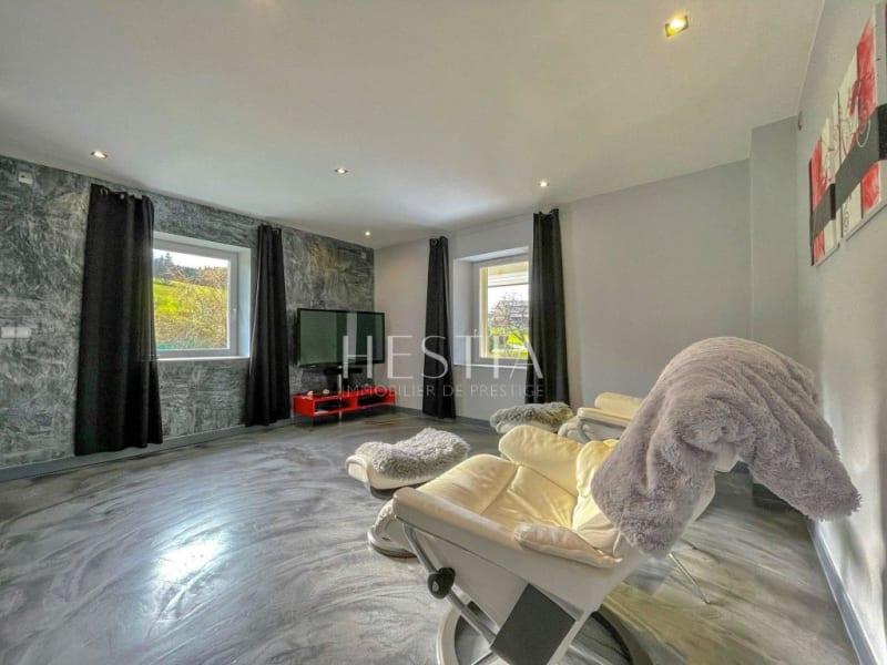 Vente maison / villa Chavanod 859000€ - Photo 5