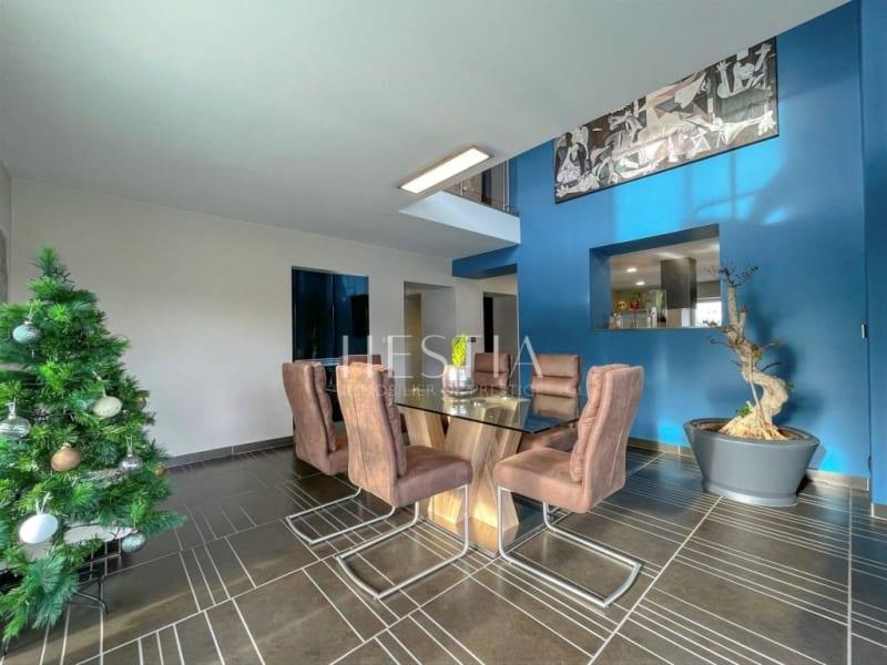Vente maison / villa Chavanod 859000€ - Photo 6