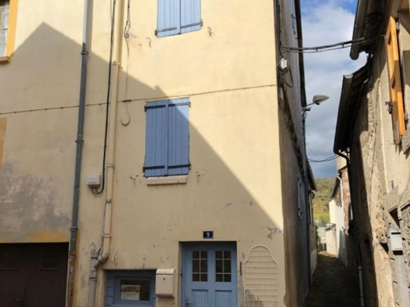 Vente maison / villa Espalion 63 350€ - Photo 1