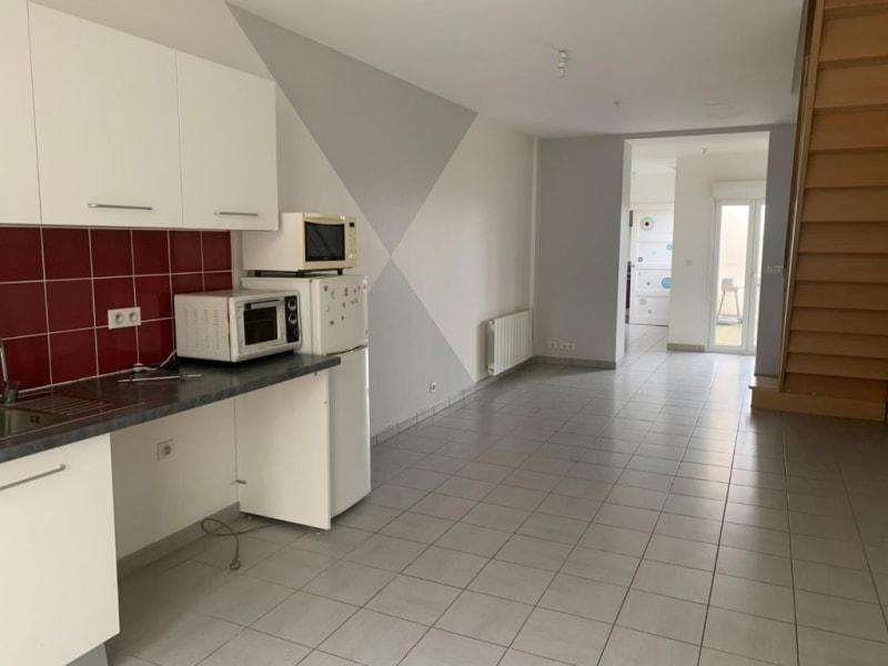 Location appartement Rodez 586€ CC - Photo 1