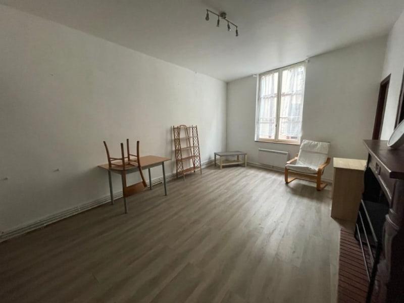 Location appartement Rodez 430€ CC - Photo 1