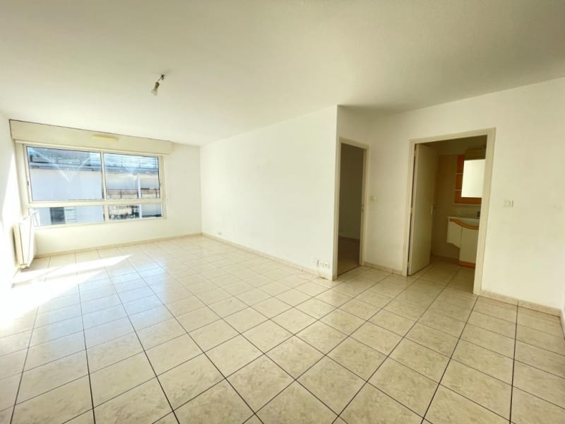 Location appartement Rodez 413€ CC - Photo 1