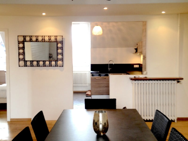 Rental apartment Annecy 1563,65€ CC - Picture 1