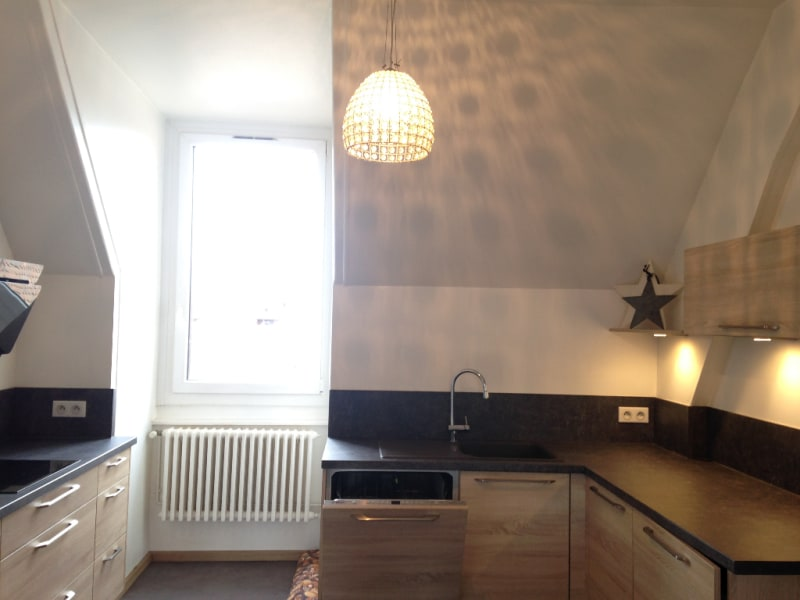 Rental apartment Annecy 1563,65€ CC - Picture 2