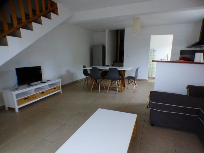 Sale house / villa La riviere st louis 212000€ - Picture 1