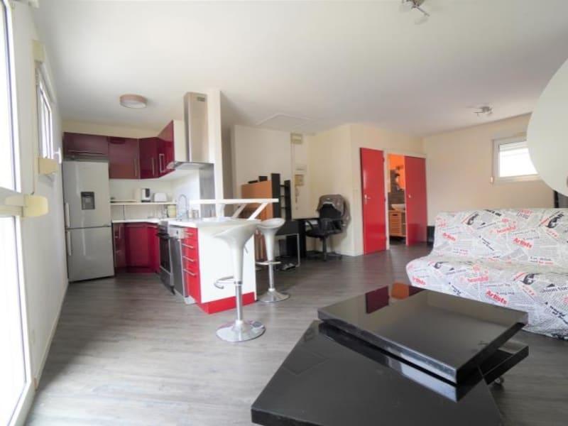 Sale apartment Le mans 85000€ - Picture 1