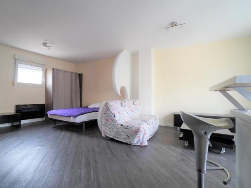 Sale apartment Le mans 85000€ - Picture 2