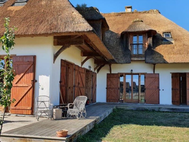 Sale house / villa Bazet 237000€ - Picture 1