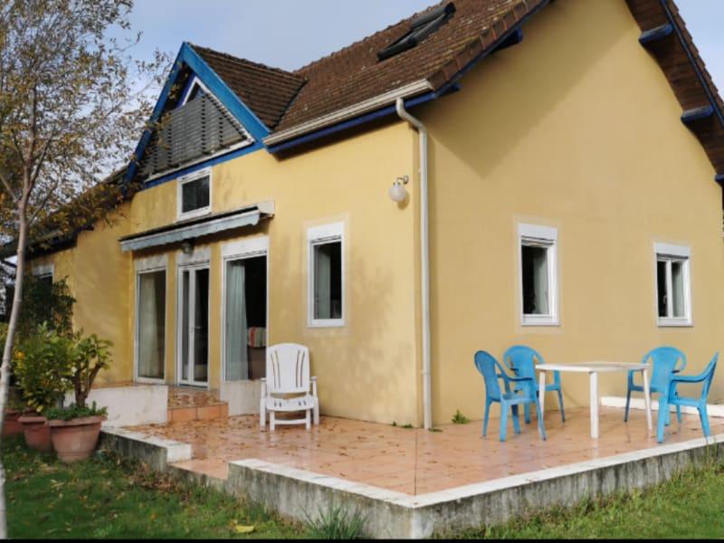Sale house / villa Pau 415000€ - Picture 2