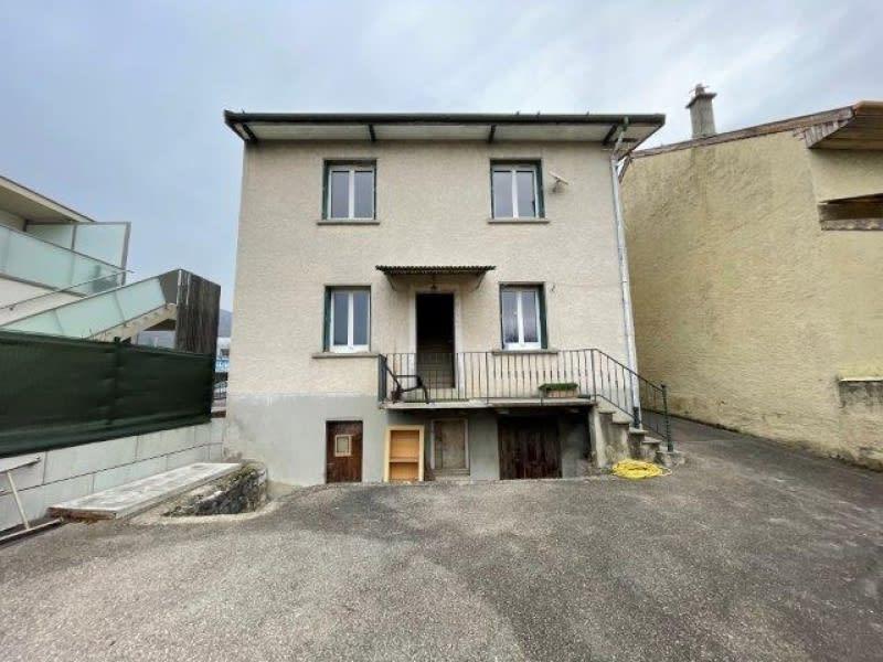 Aix Les Bains - 6 pièce(s) - 124 m2