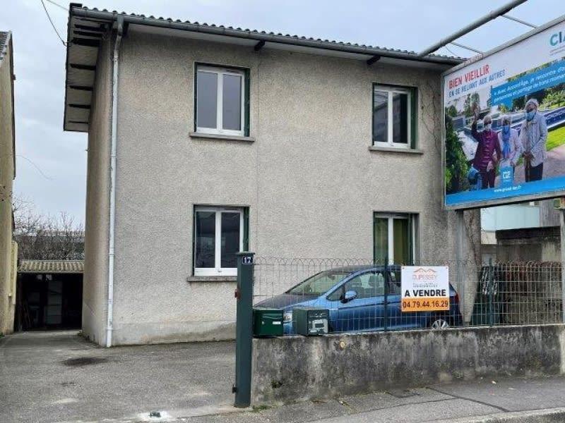 Sale house / villa Aix les bains 430000€ - Picture 2