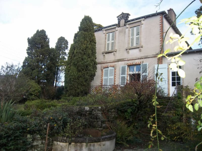 Sale house / villa Montaigu 595000€ - Picture 1