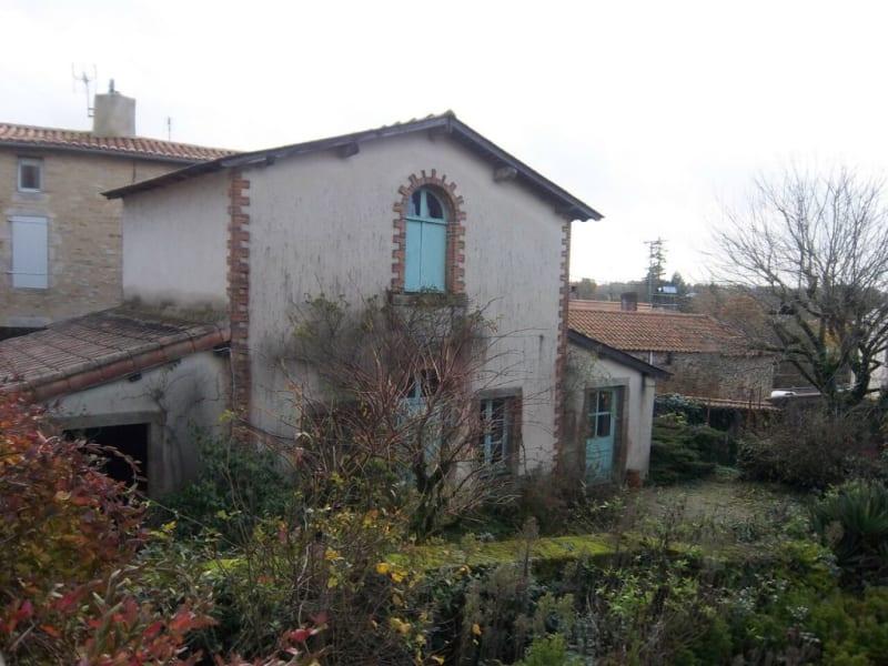 Sale house / villa Montaigu 595000€ - Picture 6
