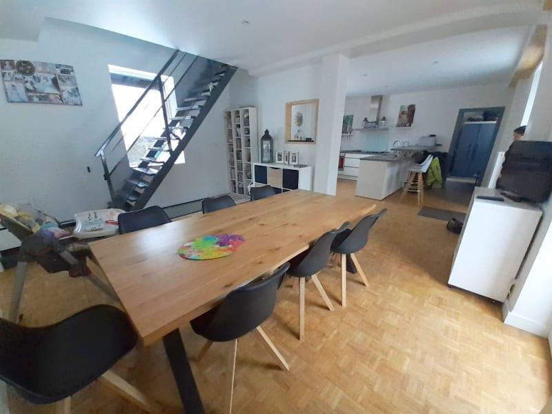 Sale house / villa Savigny en revermont 235000€ - Picture 2