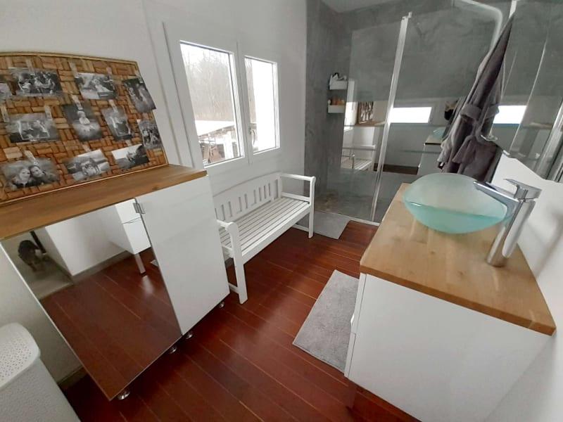 Sale house / villa Savigny en revermont 235000€ - Picture 6