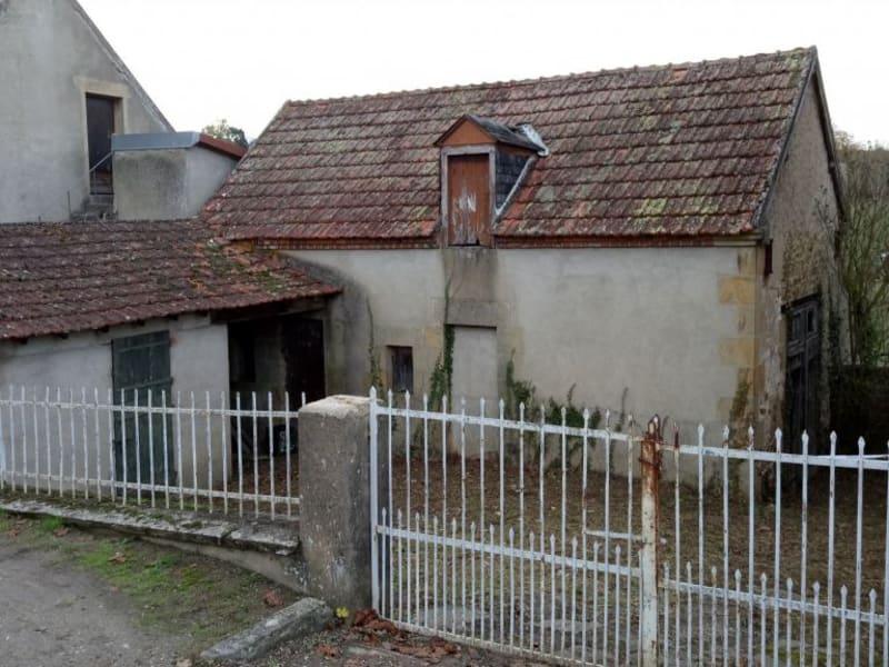 Sale house / villa Bourbon l archambault 80000€ - Picture 4