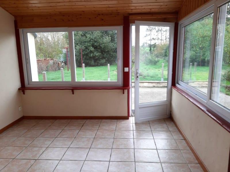 Sale house / villa Buxieres les mines 92555€ - Picture 3