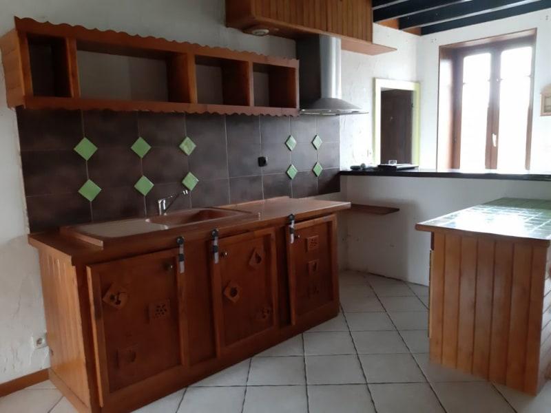 Sale house / villa Buxieres les mines 92555€ - Picture 4