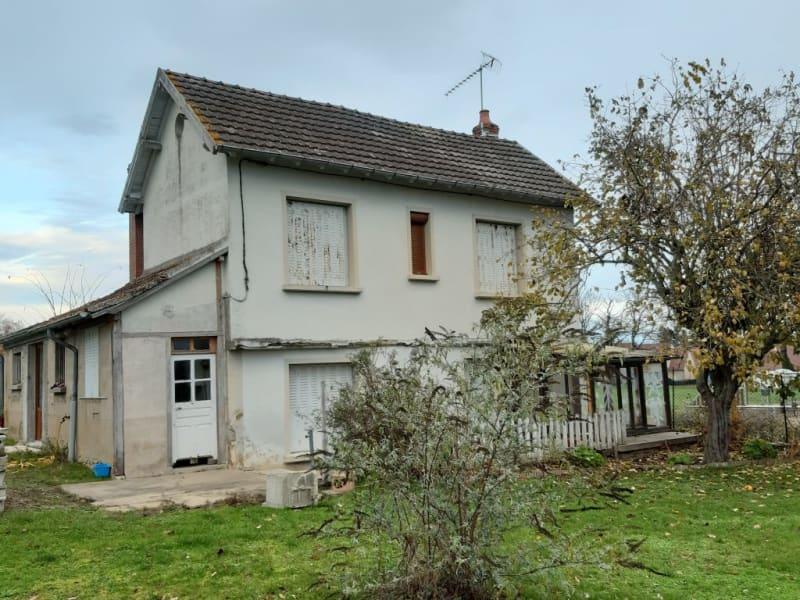 Sale house / villa Bourbon l archambault 80250€ - Picture 1