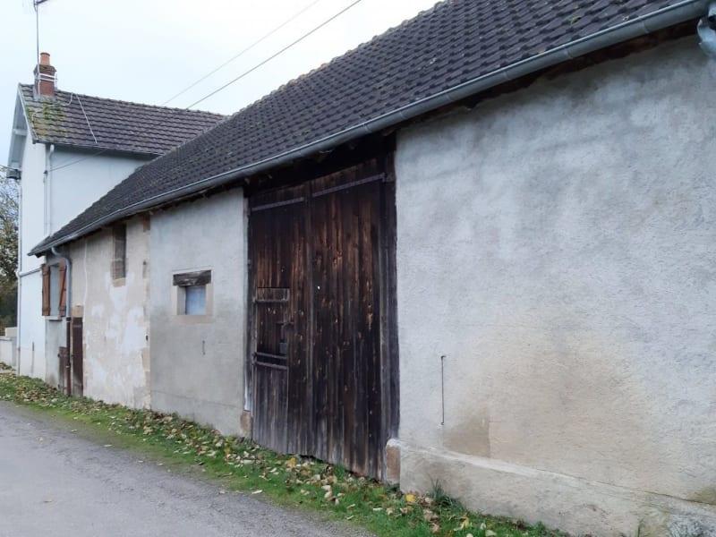 Sale house / villa Bourbon l archambault 80250€ - Picture 4