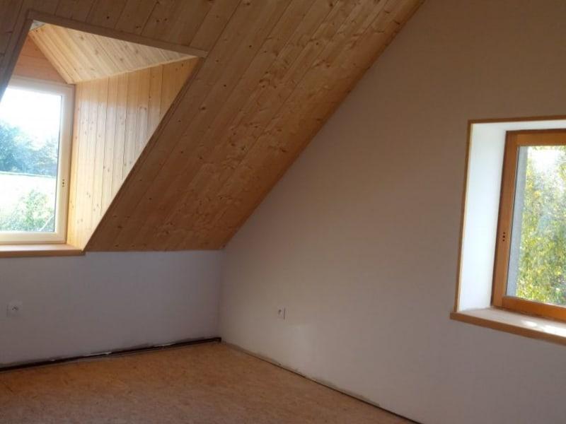 Sale house / villa Buxieres les mines 72520€ - Picture 7