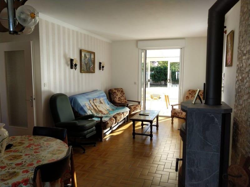 Sale house / villa St vincent sur jard 248800€ - Picture 5