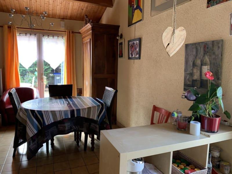 Sale house / villa Chateau d'olonne 232000€ - Picture 2