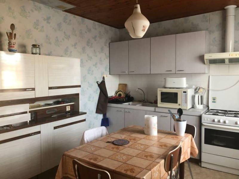 Sale house / villa Chateau d'olonne 232000€ - Picture 9