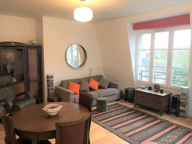 Vente appartement Villennes sur seine 485000€ - Photo 2