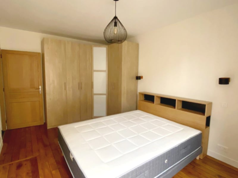 Location appartement Levallois 1 540€ CC - Photo 5