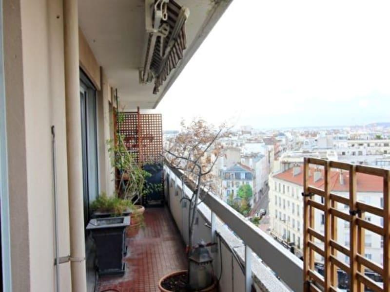 Location appartement Levallois perret 1490€ CC - Photo 3